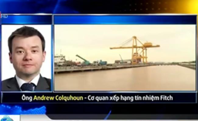 Việt Nam có sức hút lớn đối với đầu tư nước ngoài