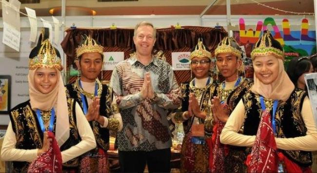 Mỹ sắp có Đại sứ mới tại Việt Nam