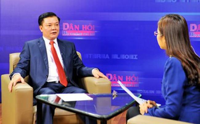 Bộ trưởng Bộ Tài chính trả lời thủ tục hành chính về thuế