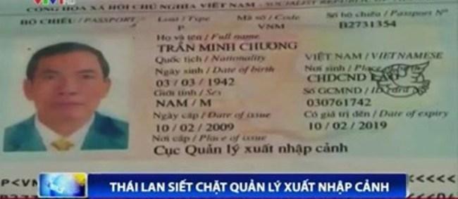 Thái Lan siết chặt quản lý nhập cảnh, công dân Việt Nam gặp khó