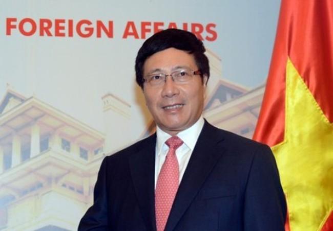 Việt Nam bàn chính sách đối ngoại đa phương
