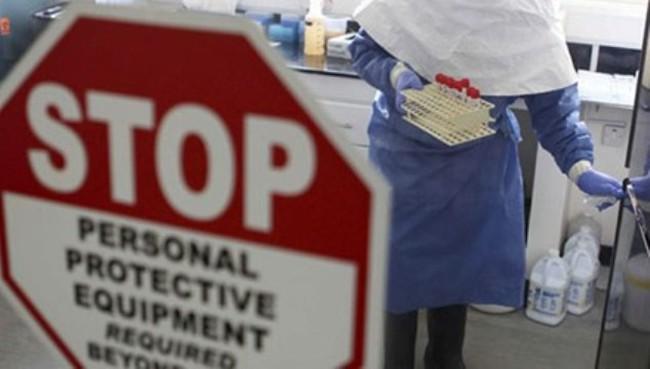 Kịch bản ứng phó dịch Ebola