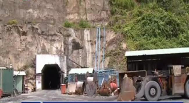 Dấu hiệu bất thường tại mỏ vàng Phước Sơn và Bồng Miêu