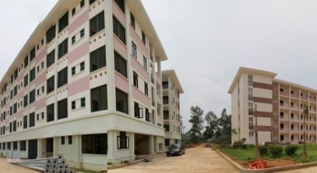 Thủ tướng gỡ vướng dự án xây Đại học Quốc gia Hà Nội