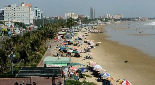 Bà Rịa - Vũng Tàu đẩy nhanh tiến độ dự án du lịch 4,1 tỷ USD