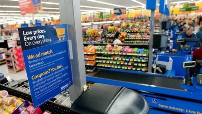Doanh nghiệp bán lẻ Mỹ trầy trật khuyến mãi cạnh tranh
