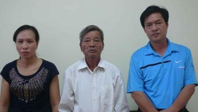 Khởi tố nguyên Phó Chủ tịch huyện Nghi Xuân