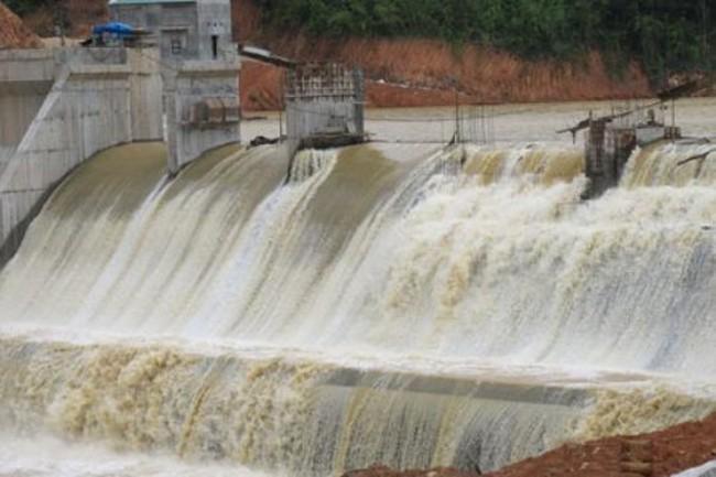 Tiếp tục loại bỏ những công trình thủy điện không đảm bảo yêu cầu