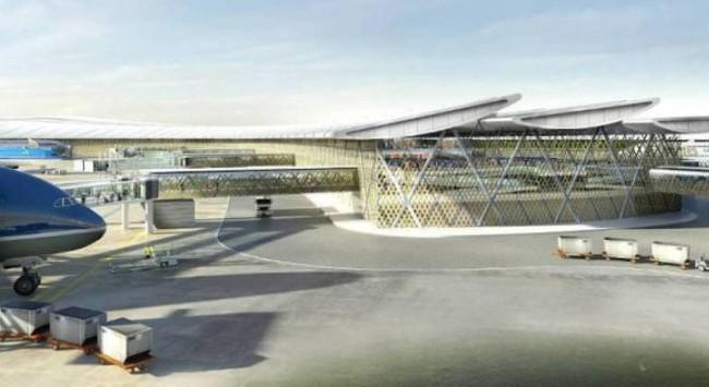 Giao thông TP.HCM không chịu nổi nếu không xây sân bay Long Thành