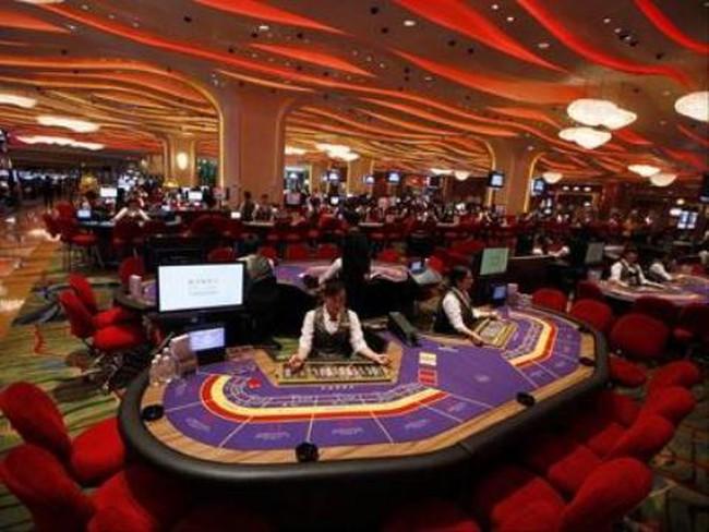 Người Việt vào casino: Nhà đầu tư ngoại... thèm, địa phương... ngán!