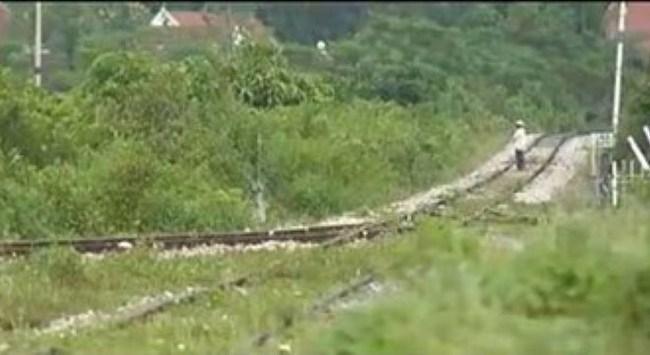 Nghịch lý đường sắt bỏ hoang, vẫn chi hàng tỷ đồng bảo dưỡng