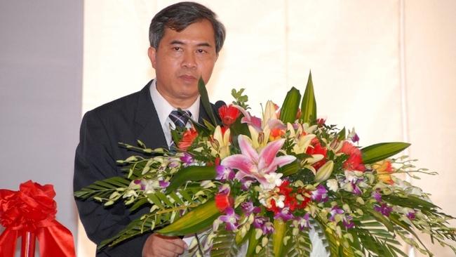 Bổ nhiệm ông Lê Quang Hùng giữ chức Thứ trưởng Bộ Xây dựng