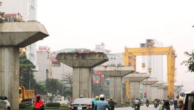 Vì sao Tổng Công ty Đường sắt bị tước dự án ODA?