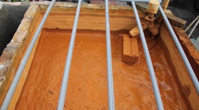 Khu tái định cư Dọc Bún: Gần 70 hộ dân khốn khổ chịu cảnh nước bẩn, điện thiếu