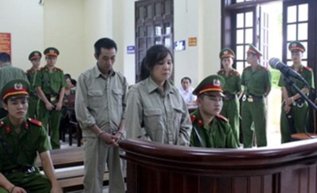 Lạng Sơn tuyên án vụ vỡ tín dụng 53 tỉ đồng