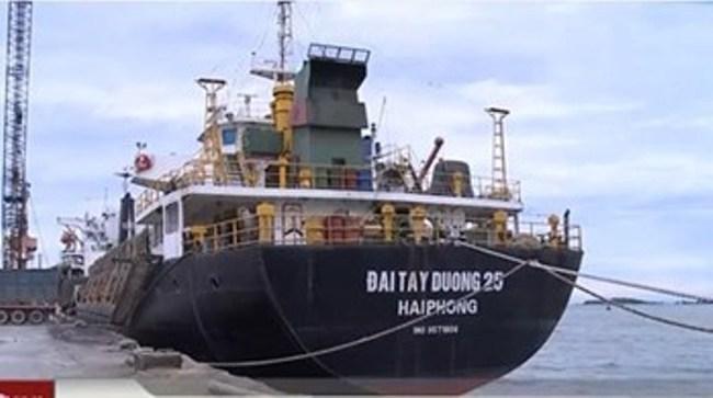 Doanh nghiệp Việt chỉ chiếm hơn 10% thị phần vận tải biển