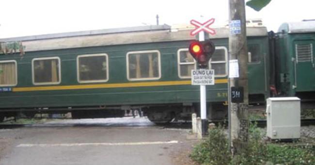 Nhiều sai phạm tại 3 dự án thông tin tín hiệu đường sắt