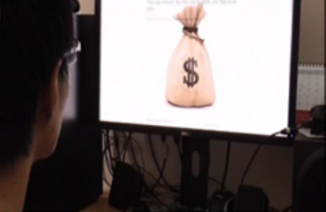 Vay nóng trong ngày: Cảnh báo lừa đảo dưới hình thức mua hàng trả góp