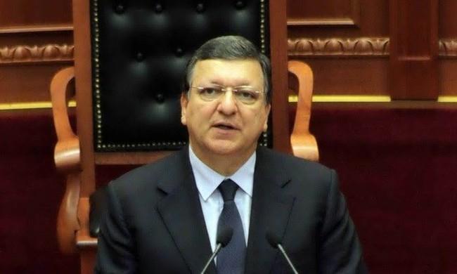 Chủ tịch Ủy ban châu Âu Barroso sẽ thăm chính thức Việt Nam