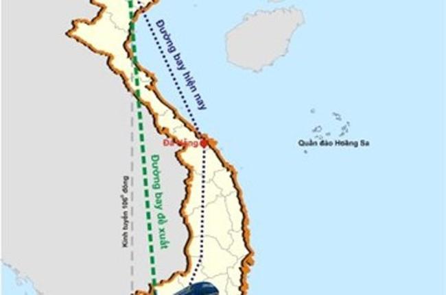 """""""Đường bay vàng"""" Hà Nội - TPHCM: Tiết kiệm 300 triệu USD mỗi năm"""