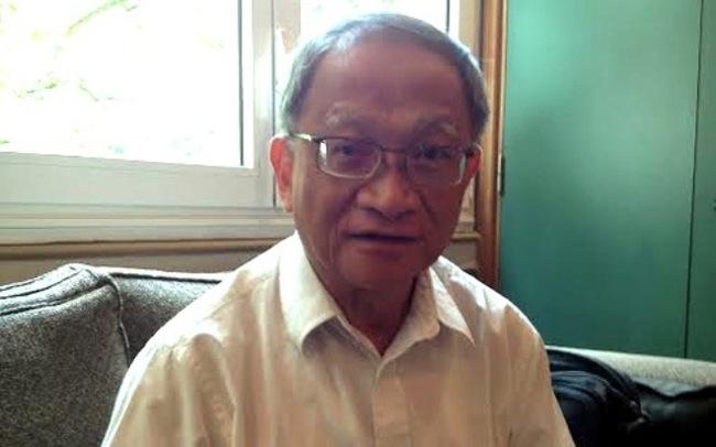 """Ông Lê Đăng Doanh: """"Người dân đang khát khao cải cách"""""""