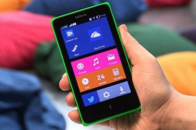 Vì sao Samsung, Nokia đổ bộ thị trường Việt?