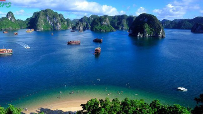 """Đề án khai thác vịnh Hạ Long: """"Chúa đảo"""" Tuần Châu ra giá cao hơn"""