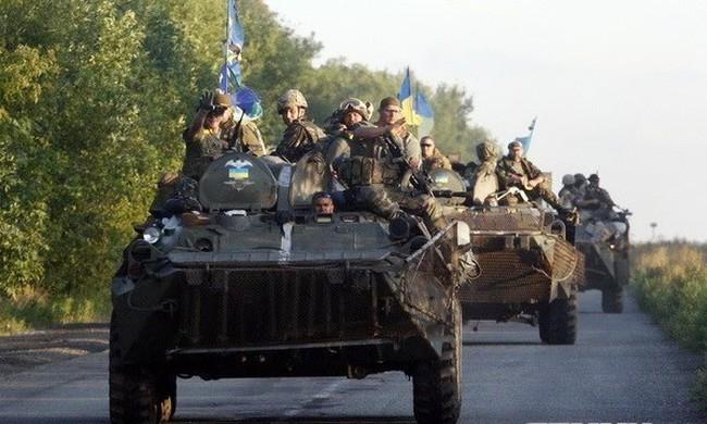 Nga cáo buộc Ukraine phá vỡ các thỏa thuận chính trị