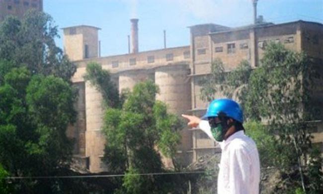 Gần 200 tỷ đồng di dời nhà máy xi măng Long Thọ ra khỏi TP Huế