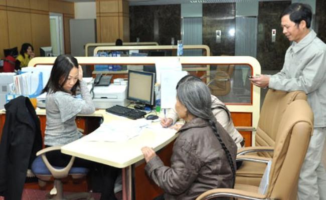 Bảo hiểm hưu trí tự nguyện: Chính sách hữu hiệu thu hút nhân tài