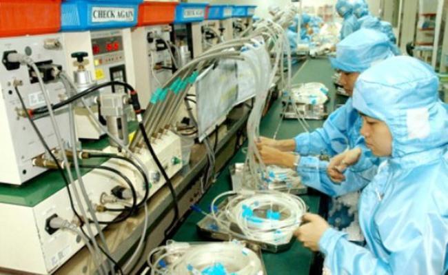 Việt Nam hấp dẫn nhà đầu tư Nhật Bản nhất ở nguồn lao động