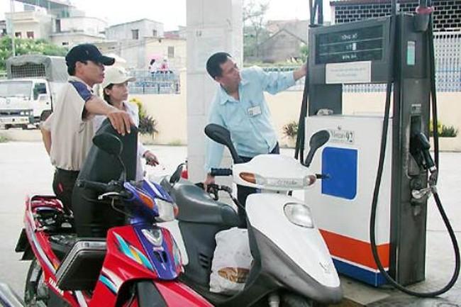 Ban hành Nghị định về kinh doanh xăng dầu
