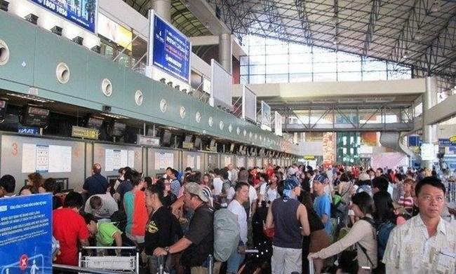 Chậm và hủy chuyến: Nguyên nhân chính là do máy bay về muộn