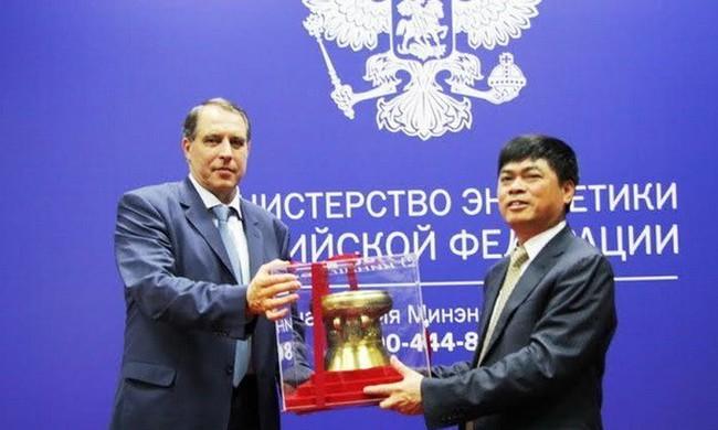 Ngành dầu khí Việt Nam và Nga tăng cường hợp tác
