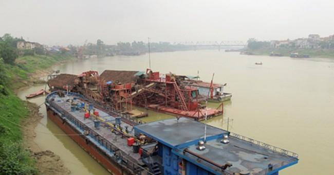 """Cục trưởng Đường thủy nội địa nói về vụ """"tàu hơn 7 tỷ, bán giá sắt vụn"""""""