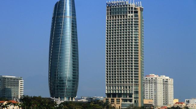 Đà Nẵng khánh thành Trung tâm hành chính hơn 2.300 tỷ