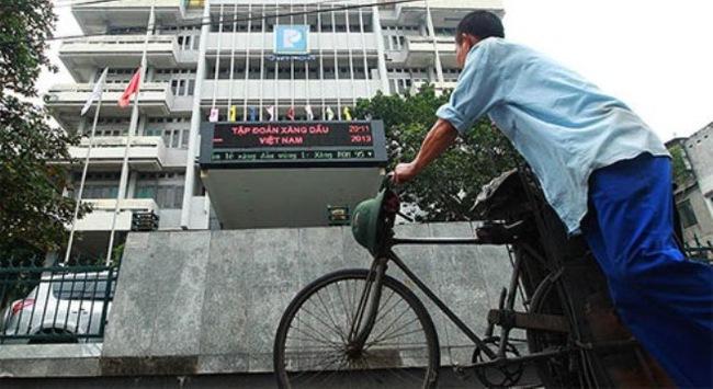 Quản vốn nhà nước: Bao giờ có cơ quan độc lập?