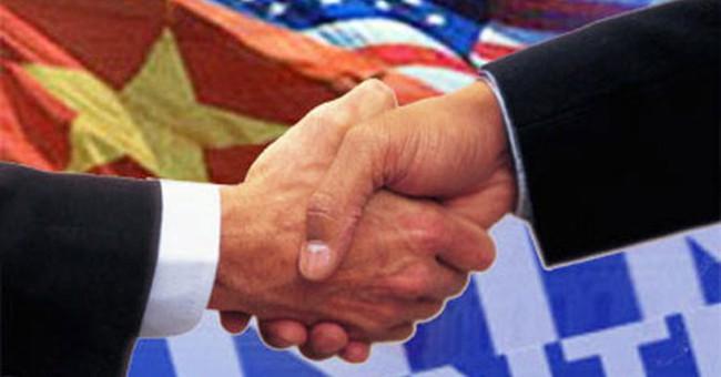 Hoa Kỳ có 703 dự án đầu tư vào Việt Nam