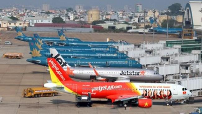 Phản hồi của Cục hàng không Việt Nam về bồi thường chậm hủy chuyến