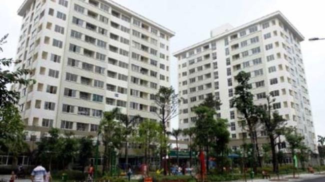 TP.HCM: Xử lý cán bộ mua nhà ở xã hội cho thuê