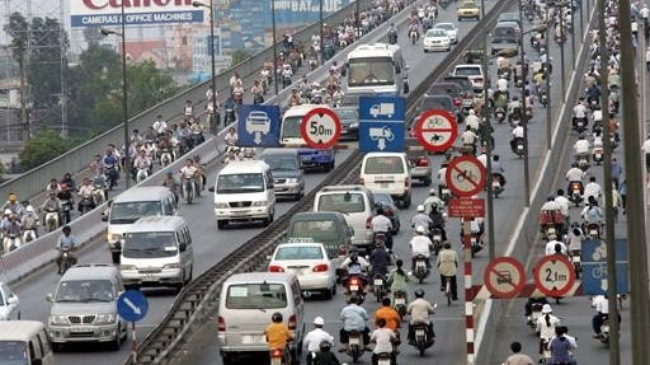 ADB: Việt Nam sẽ tăng trưởng 5,6% trong năm 2014