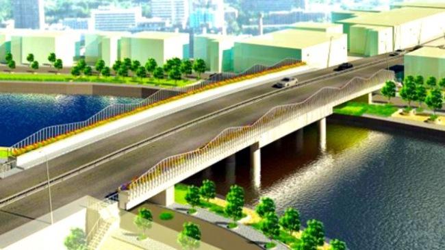 TP.HCM không tổ chức lễ thông xe 3 cầu mới
