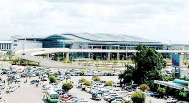 100 tỷ đồng nâng cấp khu vực cửa ngõ sân bay Tân Sơn Nhất