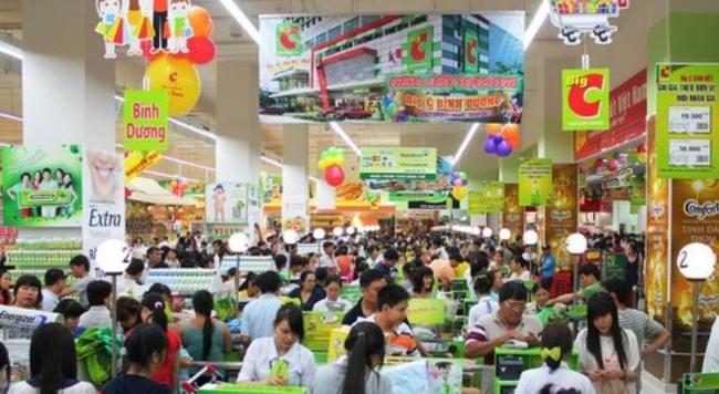 Hà Nội cần 10.000 tỉ đồng/năm sau năm 2020 để xây 1.000 siêu thị