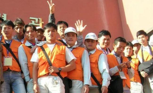 """Xuất khẩu lao động sang Hàn Quốc: Nguy cơ bị """"cấm cửa"""""""