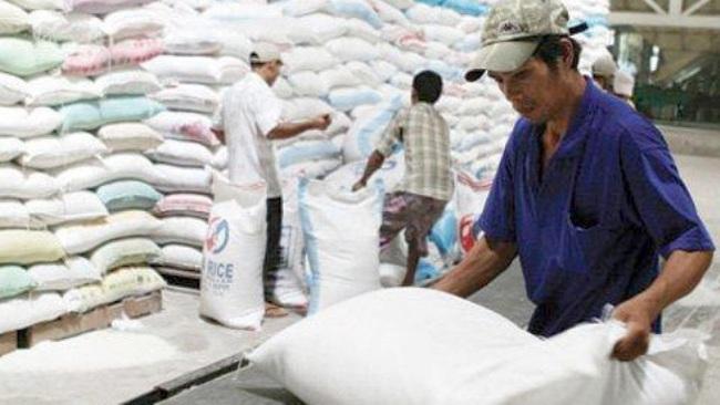 Thương hiệu cho gạo Việt Nam: Ai làm và làm sao?
