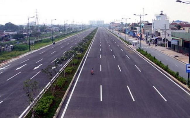 Ngày mai, sẽ thông xe thêm 1,4km đường Phạm Văn Đồng