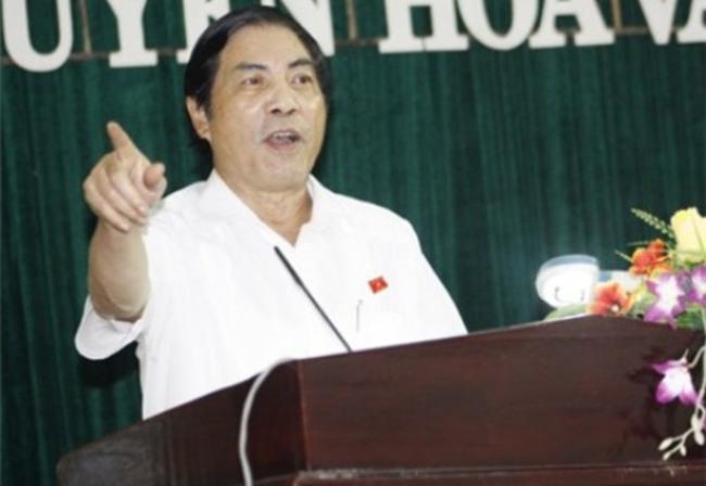 Có khả năng ông Nguyễn Bá Thanh không về tiếp xúc cử tri được