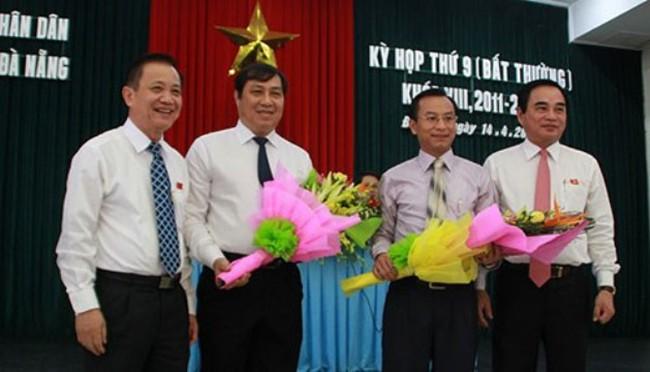 Đà Nẵng: Bổ nhiệm một loạt cán bộ về lãnh đạo các đơn vị, địa phương