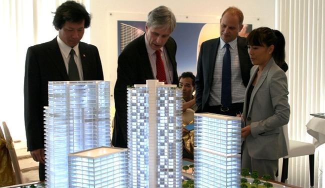 Nới rộng điều kiện cho người nước ngoài mua nhà tại Việt Nam